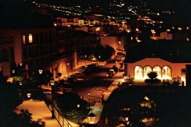 Ville de La Palma
