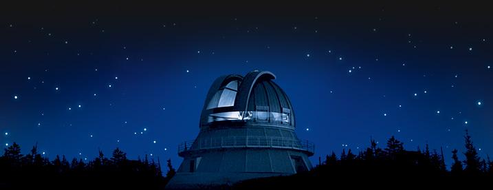 Astrolab du Mont-Mégantic