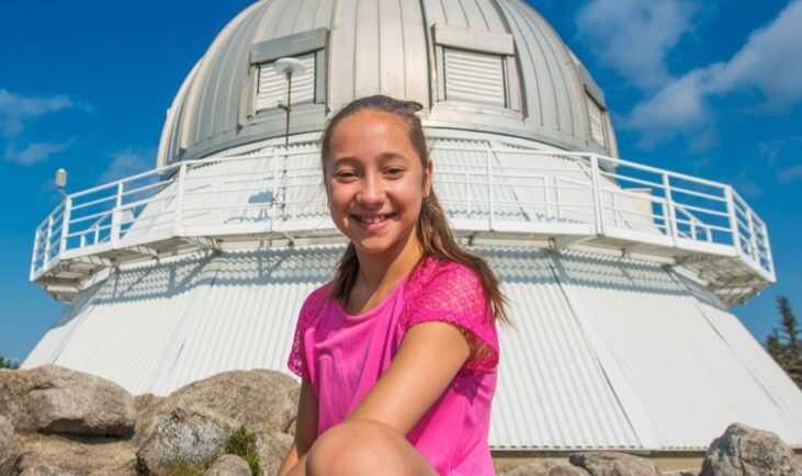 visite de jour observatoire