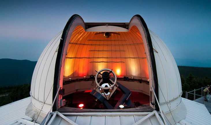 Horaire Tarifs Du Astrolab Mont Mégantic Parc Et National mOvyN80nPw