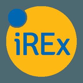 irex rgb