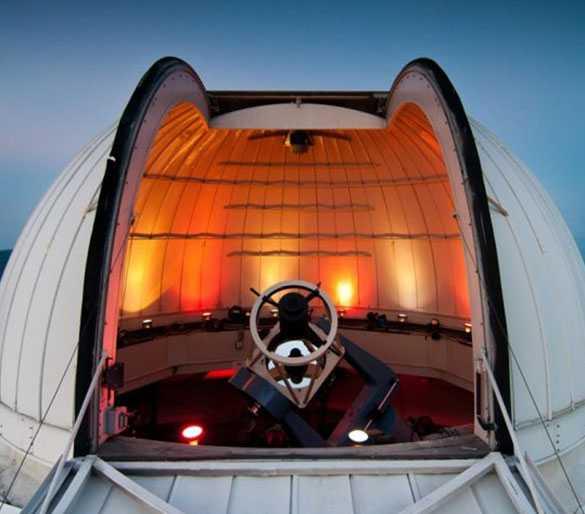 observatoire mont-mégantic