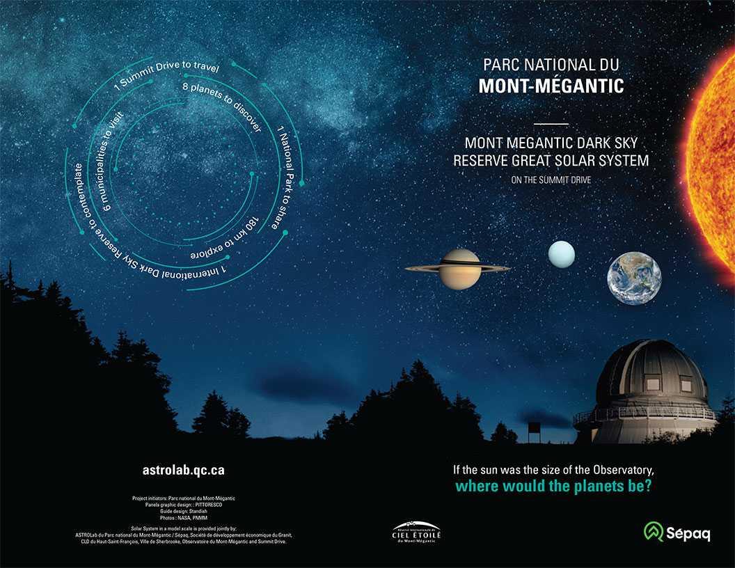 astrolab giant solar system